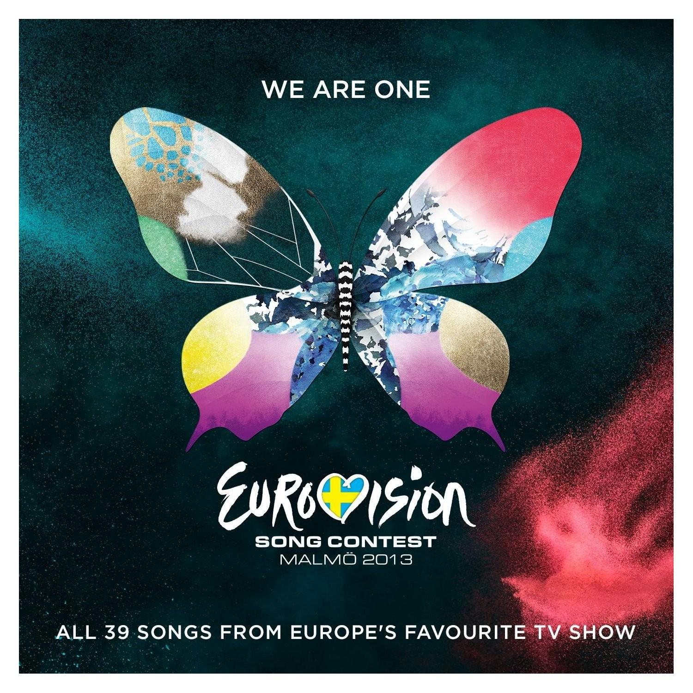 Eurovision 2013 Eurovision Album Released Digitally Today