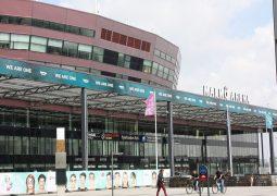 Malmo Arena NEW
