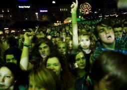 Malmöfestivalen | The Malmo festival