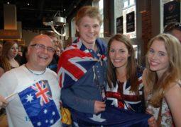 Aussies