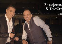 Zabluda Zeljko Joksimovic Toni Cetinski