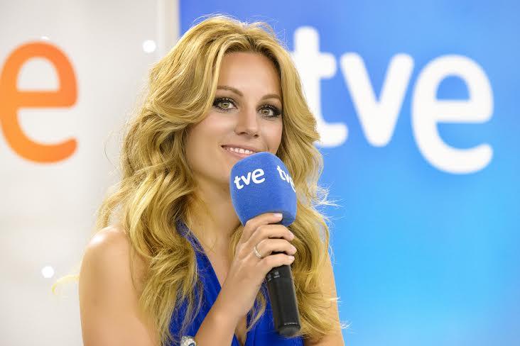 Spain TVE