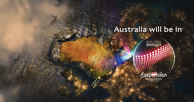 eurovision australia 2018