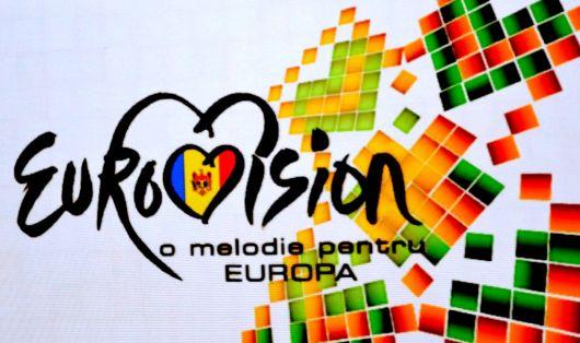 O melodie pentru Europa Moldova Eurovision