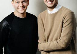 Joe and Jake 1