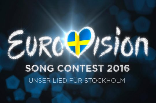 Unser Lied fur Stockholm