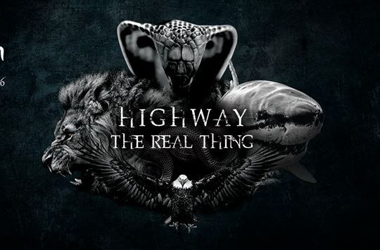 highway the real thing