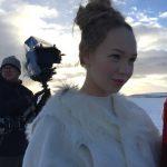 Agnete Icebreaker video 2