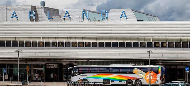 Flygbussarna-Arlanda