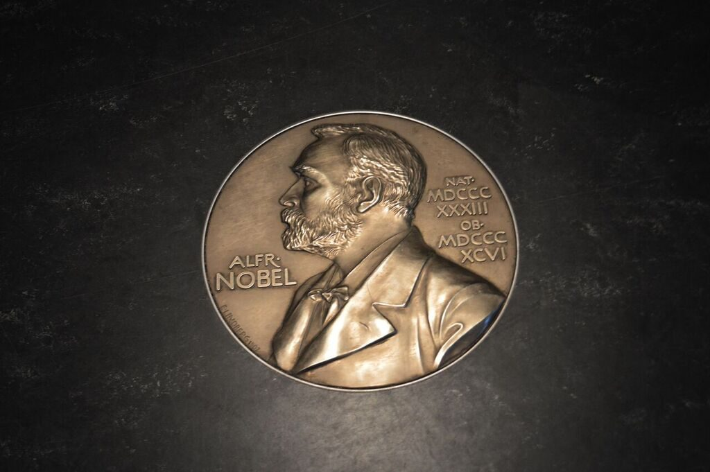 Nobel Museum 1