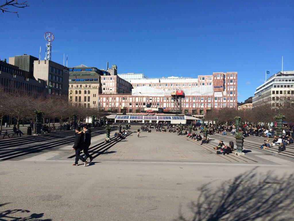 STOCKHOLM RESEARCH TRIP 2016 105