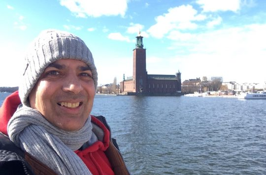 STOCKHOLM RESEARCH TRIP 2016 354