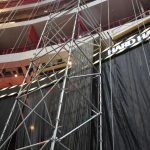 stage construction 12
