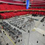 stage construction 13