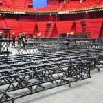 stage construction 15