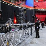 stage construction 6