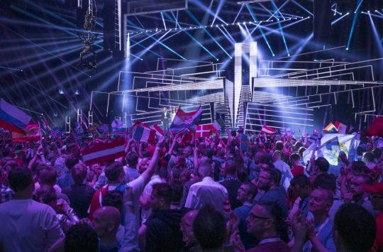 Eurovision 2016 1