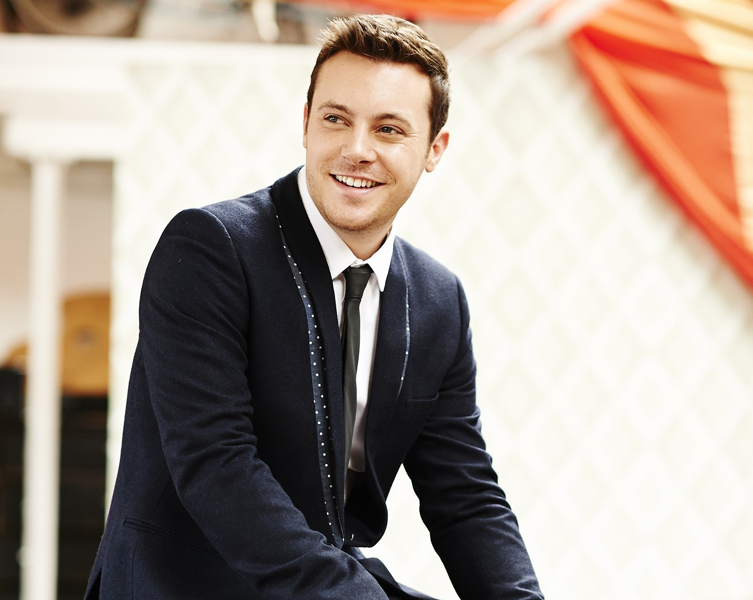 Ireland Eurovision Interest From Nathan Carter