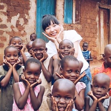 dami uganda 2