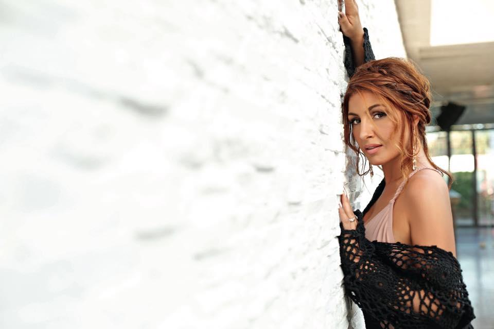 Helena Paparizou Nude Photos 64