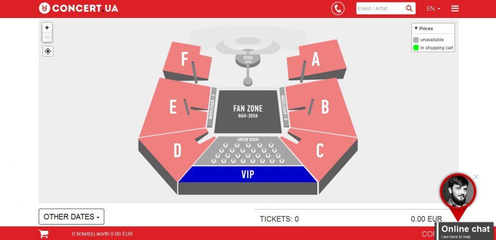 plan seating esc 2017